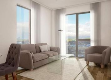 Thumbnail 1 bed flat for sale in Great Central, Chatham Street, Sheffield