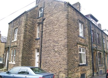 Thumbnail 3 bed end terrace house to rent in Malsis Crescent, Keighley, West Yorkshire