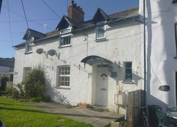 Thumbnail 2 bed terraced house to rent in The Leat, Stratton, Bude, Cornwall