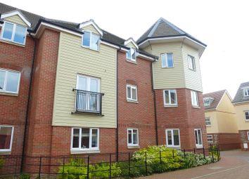 Thumbnail 2 bedroom flat to rent in Dunnock Drive, Queens Hills, Norwich
