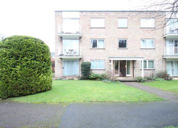 Thumbnail 1 bedroom flat to rent in The Maples, Hitchin