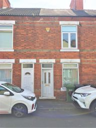 Thumbnail 3 bed terraced house for sale in Dunstan Street, Netherfield, Nottinghamshire