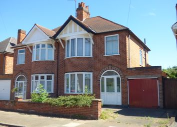 Thumbnail 3 bed semi-detached house for sale in Bramcote Road, Rowley Fields, Leicester