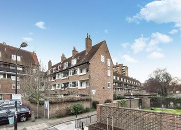 Thumbnail 1 bed flat for sale in Alberta Estate, London