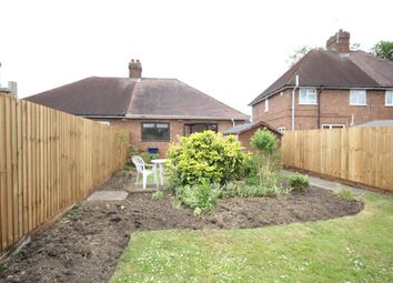 Thumbnail 2 bed bungalow to rent in Glover Street, Over, Cambridge