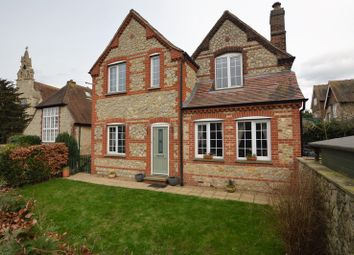 Thumbnail 3 bed semi-detached house for sale in New Hythe Lane, Aylesford, Kent