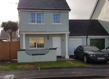 Thumbnail 3 bed semi-detached house to rent in Heath Close, Johnston, Haverfordwest