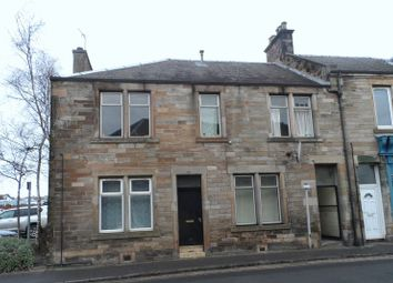 Thumbnail 1 bed flat to rent in Junction Road, Kirkcaldy