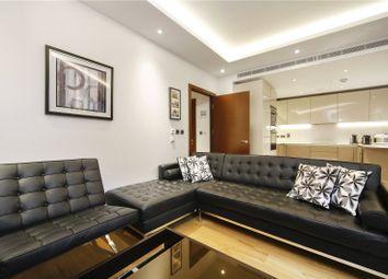 Thumbnail 2 bed flat for sale in St Dunstans House, Fetter Lane, London