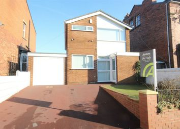 Thumbnail 3 bed detached house for sale in Dentons Green Lane, Dentons Green, St Helens