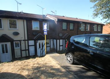 Thumbnail 2 bed terraced house for sale in Heritage Road, Chatham, Kent