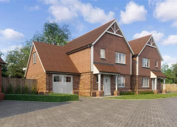 3 bed detached house for sale in Maidstone Road, Staplehurst, Kent TN12