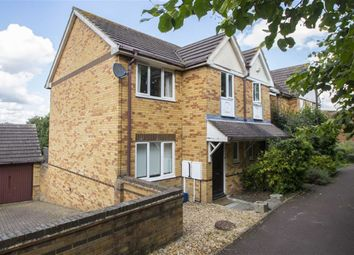 Thumbnail 3 bed semi-detached house to rent in Holyhead Crescent, Tattenhoe, Milton Keynes