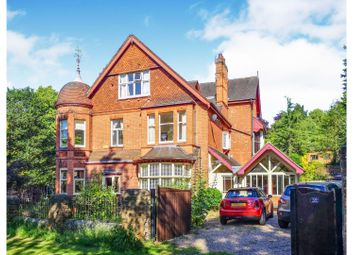 Thumbnail 4 bed semi-detached house for sale in Elm Bank Drive, Nottingham
