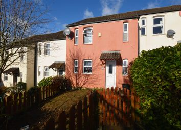 Thumbnail 3 bed terraced house for sale in Huish Court, Radstock