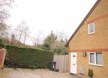 Thumbnail 1 bedroom end terrace house to rent in Lisle Close, Swindon, Wilts