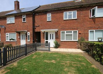 Thumbnail 2 bed terraced house for sale in Biggins Wood Road, Folkestone, Kent