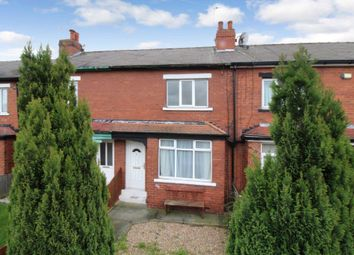 Thumbnail 2 bed terraced house for sale in Haigh Terrace, Rothwell, Leeds