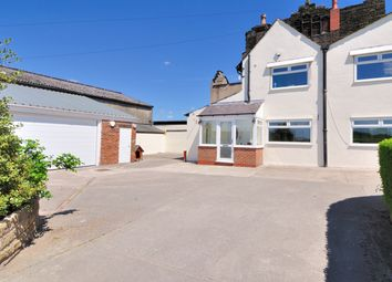 Thumbnail 2 bed end terrace house to rent in Battle Lane, Bredbury, Stockport, Cheshire