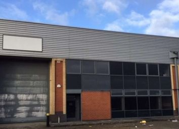 Thumbnail Industrial to let in Metropolitan Park, Greenford