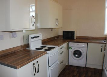 Thumbnail 1 bed flat to rent in Morpeth Street, Hull, East Riding Of Yorkshire