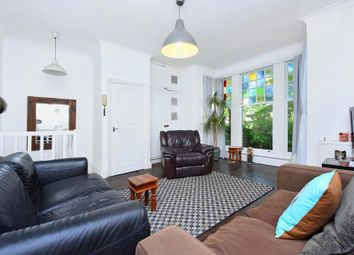 Thumbnail 1 bed flat to rent in Culverden Road, Balham
