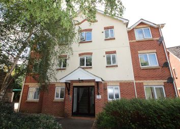 Thumbnail 1 bed flat for sale in Barbican Court, Exeter