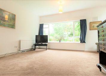 Thumbnail 3 bed semi-detached house to rent in Avenue Road, Teddington