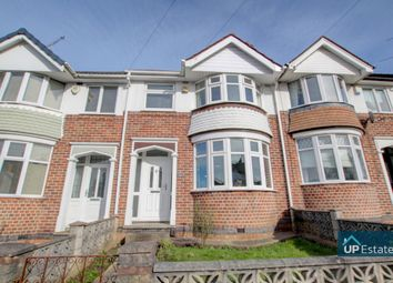 3 bed terraced house for sale in Forfield Road, Coundon, Coventry CV6