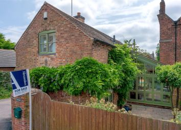 Thumbnail 3 bed barn conversion for sale in Washpit Lane, Barlestone, Nuneaton