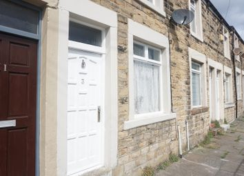 Thumbnail 2 bedroom terraced house for sale in Clarendon Road, Lancaster, Lancashire