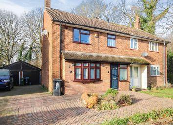 4 bed semi-detached house for sale in Rant Meadow, Hemel Hempstead HP3