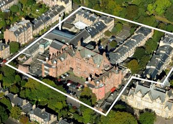 Thumbnail Land for sale in 9 Sciennes Road, Edinburgh