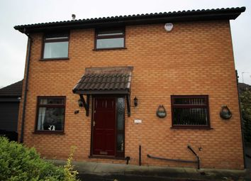 Thumbnail 3 bed detached house for sale in Schofield Gardens, Leigh
