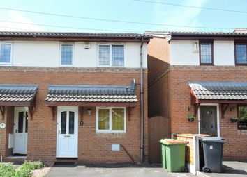 Thumbnail 3 bedroom semi-detached house for sale in Shelley Mews, Ashton-On-Ribble, Preston