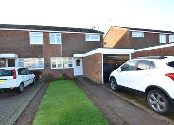 Thumbnail 3 bed semi-detached house for sale in Winford Drive, Broxbourne
