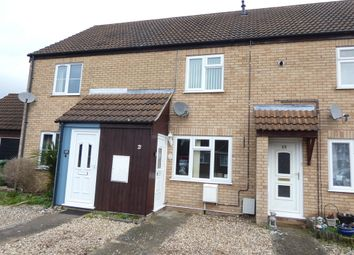 Thumbnail 2 bed property to rent in Garlondes, East Harling