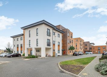 Thumbnail 1 bed flat for sale in Inverness Road, Hounslow