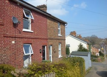 Thumbnail 2 bed property to rent in Albion Road, Tunbridge Wells