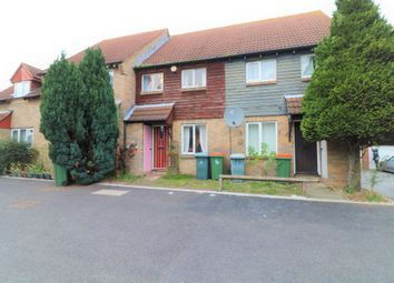 Thumbnail 3 bed terraced house for sale in Opal Close, London