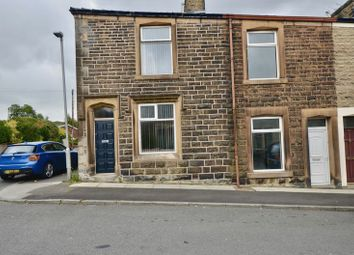 Thumbnail 2 bed end terrace house for sale in Stanley Street, Accrington