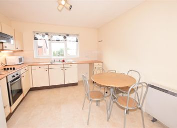 Thumbnail 2 bed flat to rent in North Road, Colliers Wood, London