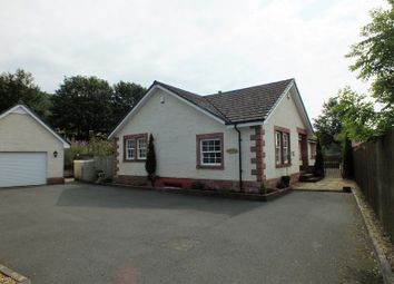 Thumbnail 3 bed detached bungalow for sale in Wilton, Auldgirth, Dumfries