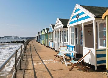 Property for sale in Beach Hut 9, North Beach, Southtwold IP18