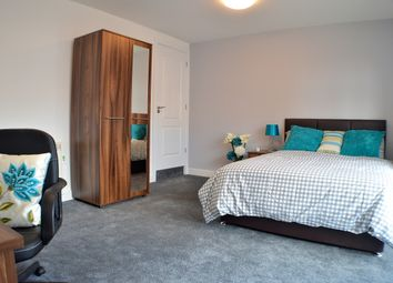 Thumbnail 7 bed shared accommodation to rent in The Spot, Osmaston Road, Derby