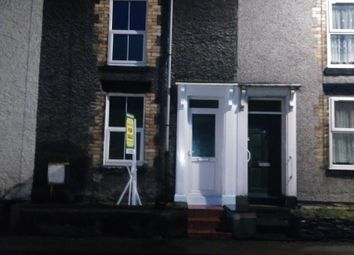 Thumbnail 3 bed terraced house for sale in London Road, Corwen