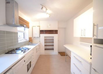Thumbnail 2 bed terraced house to rent in Patrick Road, Reading