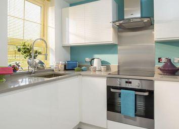 "2 bed flat for sale in ""Berry Court"" at Hamble Lane, Bursledon, Southampton SO31"