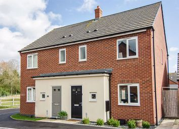 3 bed semi-detached house for sale in Langley Way, Hawksyard, Rugeley WS15