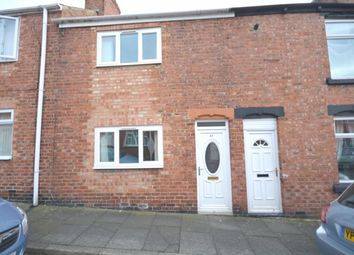 Thumbnail 2 bed terraced house for sale in Orchard Street, Pelton, Chester Le Street